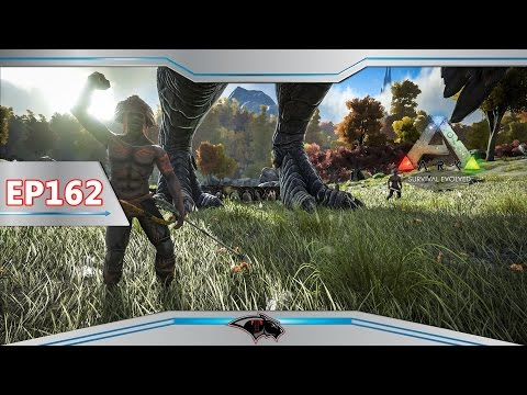 ARK Survival Evolved ★ The Island ★Reset Points ★| Ep 162