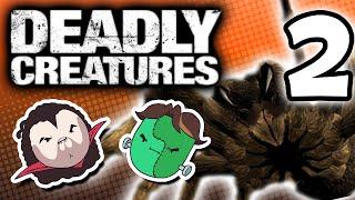 Deadly Creatures: A Dangerous Pickle - PART 2 - Game Grumps