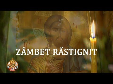 "Download ""Zâmbet răstignit""  - psalt Marian Știrbei"