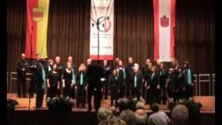 Gemischter Chor Osthelden Hallelujah Haendel Messiah
