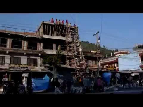 Nepal construction - LoveLaughLearnEnjoy