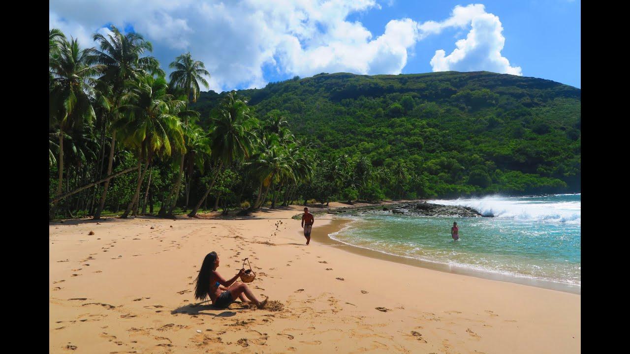 Nuku Hiva Island Tour