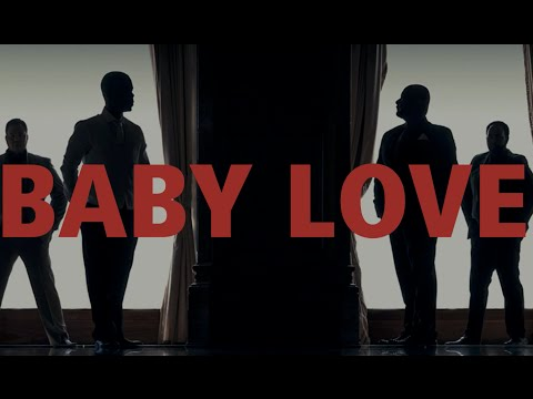 All-4-One  - Baby Love -  [Official Lyric Video]