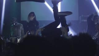 GHOSTEMANE - Squeeze/Andromeda (Live at Teatro Odisséia - Rio de Janeiro, Brazil)