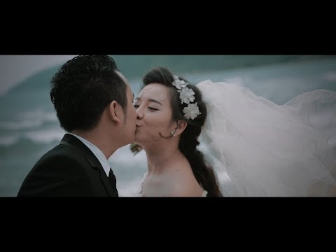 Pre Wedding Tuấn & Linh - Mãi Mãi Bên Nhau