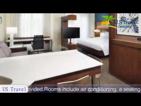 Residence Inn by Marriott Durham Duke University Medical Center Area - Durham Hotels, North Carolina