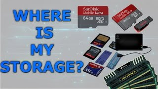 Why Hard Disks & Pen Drives Have Less Space Than The Promised Space? Here's Reason Explained!