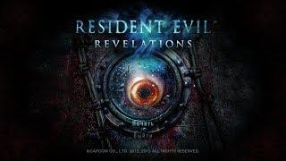 Resident Evil - Revelations часть -4 Прохождения