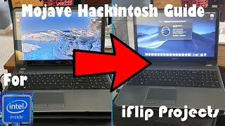 THE EASIEST WAY TO INSTALL MACOS MOJAVE ON A PC!! #hackintosh #macos #intel
