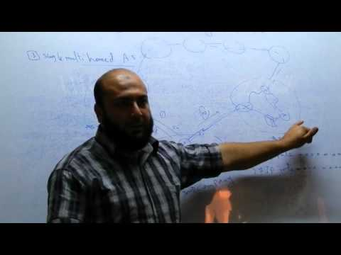 CCNP BGP Introduction Ahmed Abdallah