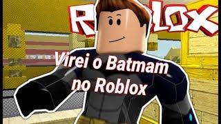 ROBLOX: Super Hero House