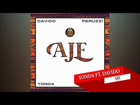 Davido - Aje By Yonda Official Lyrics 2 Go