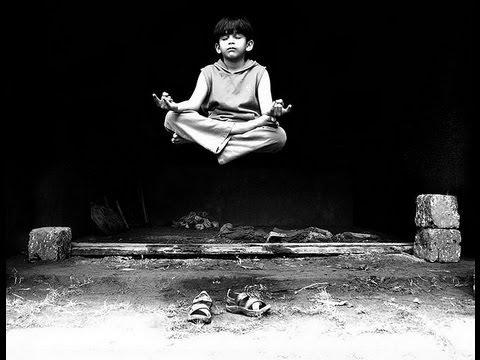 Chakra Balancing & Cleansing Binaural Beats - Multi-Frequency