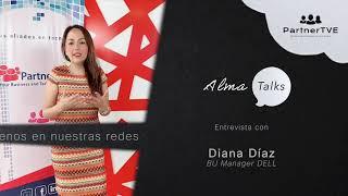 Entrevista con Diana Díaz