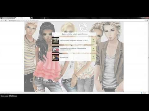 how to create clothes on imvu for free