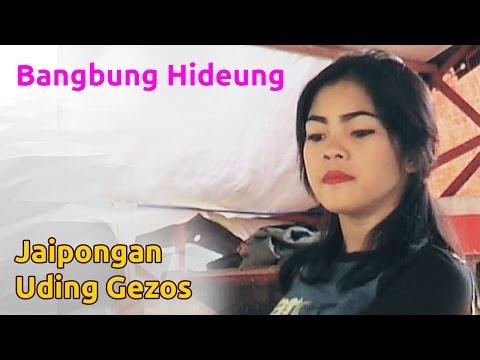 Ibing Jaipong Bangbung Hideung