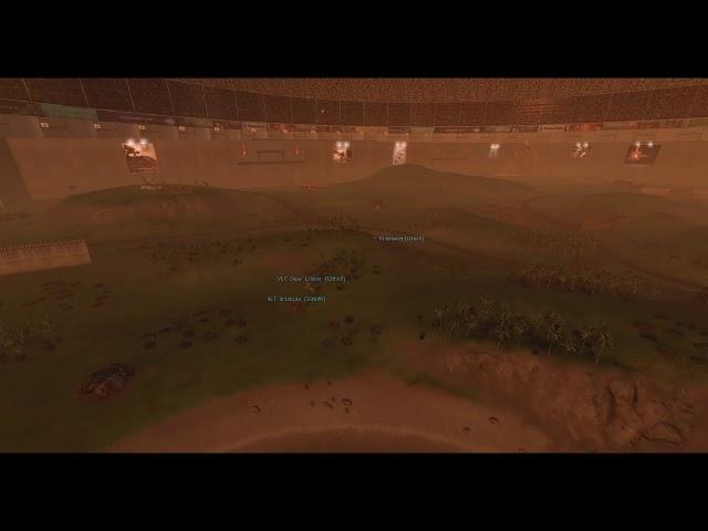 Mechwarrior Living Legends 2020 ThreeV3 Round Six CJF vs 12VR Map Jungle