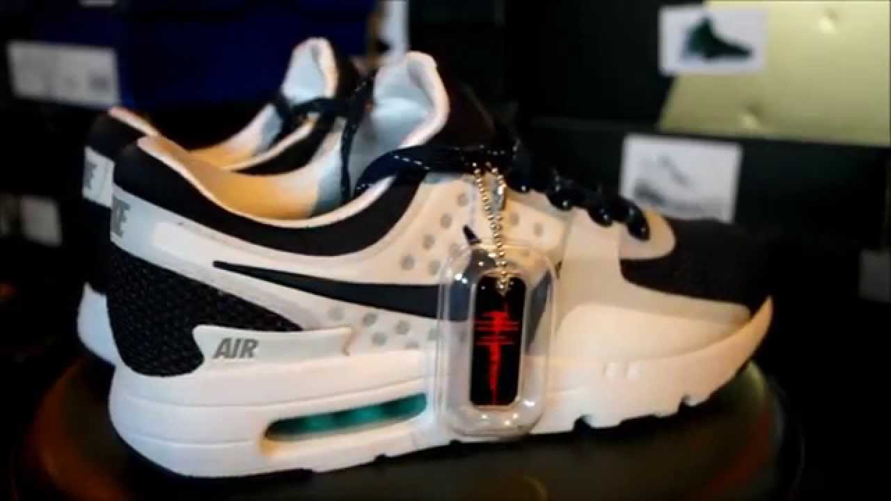 Nike Air Max Zero Prix France