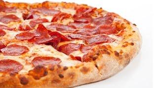 Quick And Easy No Fail Pizza Dough Recipe