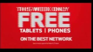 Verizon Data Plan Free Tablets & Phones Video