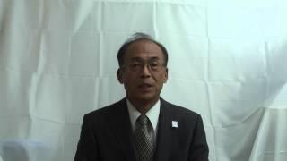 挙 岐阜県第5区 e-みらせん 第47回衆議院議員総選たかみ信義候補 設問1