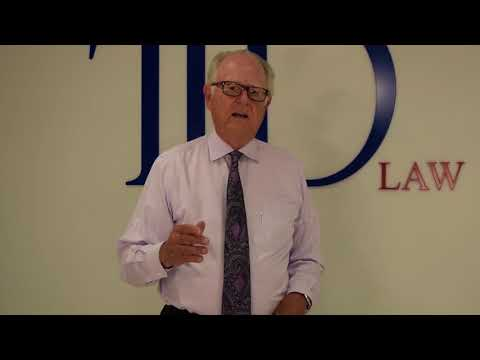 My Practice and What We Do | Estate Planning with W. Bailey Smith
