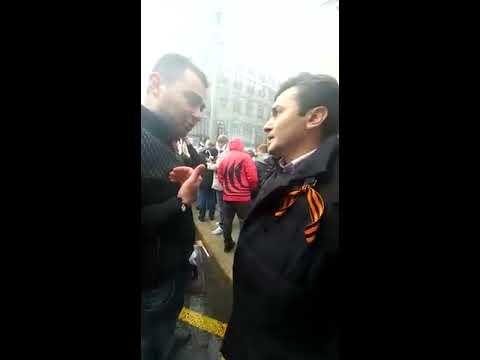 Армяне предупреждают азербайджанских экстремистов о соблюдении законов России