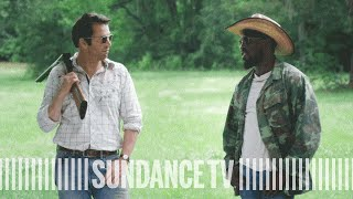 HAP AND LEONARD | Acclaim: Damn Fine TV | SundanceTV