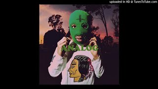 Analog - Tyler, the Creator (feat. Hodgy Beats) NORMAL PITCH