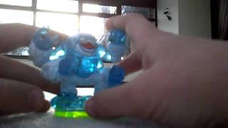 skylanders SLAM BAM toy review