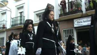 La Amargura(2)*POZOBLANCO NEWS*Jueves Santo 09 en Pozoblanco