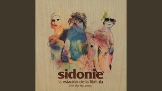 Moogin' On (Sidonie Goes To Moog Mix)