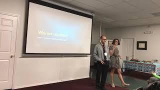 A LIVE Evidence-based Presentation With Plant-Based Dr. Banwatt & Vegan Coach Naomi Green