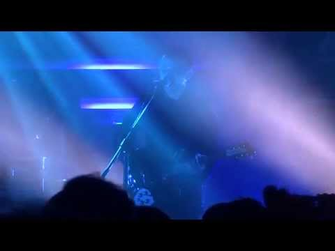 Artur Rojek - Czas, który pozostał (live @ Palladium, 23.04.2014) [HD]