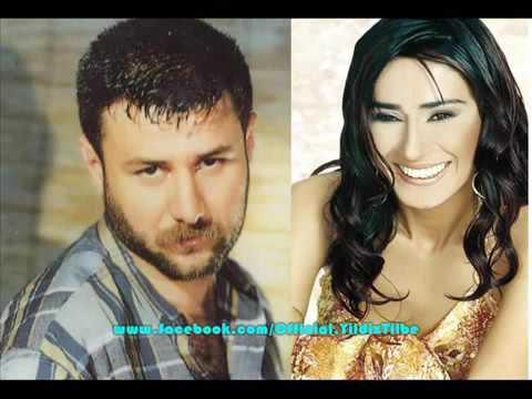 Azer Bülbül feat yıldız tilbe-Caney