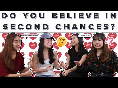 Do You Believe In Second Chances? | ZULA ChickChats: EP39
