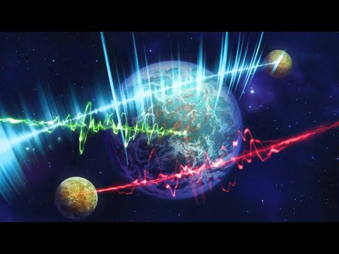 Sound of Every Planet in The Solar System! *Use Headphone*