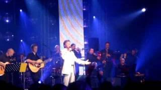 Jo Vally in Antwerpen - In een Droom zag ik je staan