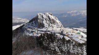 Pizzoferrato & valle del sole - tanta neve!