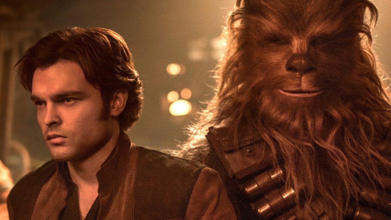 Alden Ehrenreich Teaches You How To Talk Wookie