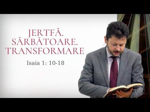 Duminică 3 Noiembrie 2019 PM - Radu Oprea