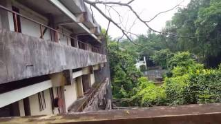 Adventure In Old Brunei Hostel!