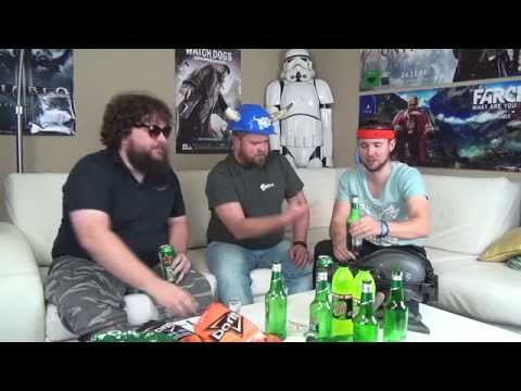 The party episode - Gamers Den