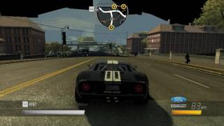 DRIVER SAN FRANSISCO GAMEPLAY !!!VERY LOW END PC!!!