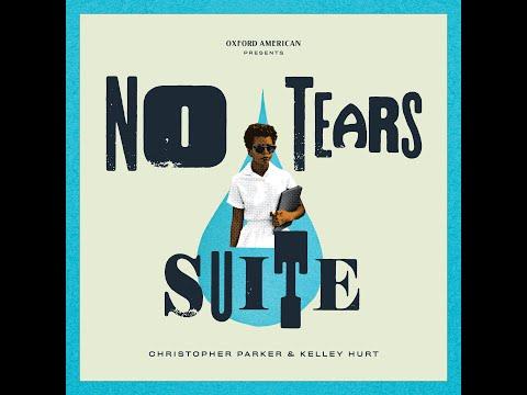 "Christopher Parker & Kelley Hurt - ""Jubilate"" (Official Audio)"