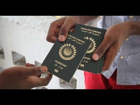 Comment le «visa Balladur» a fragilisé l'équilibre comorien