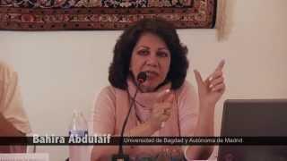 Bahira Abdulatif: Feminismo y literatura femenina árabe