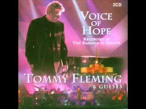 The Prayer - Tommy Fleming