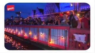 Gentse Feesten 2015 Dag 3: Pole Pole Festival