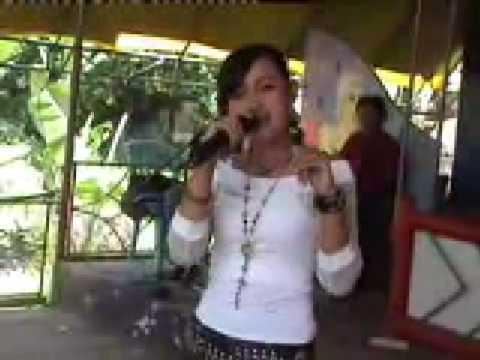 bareng seranjang - karo wong ayu